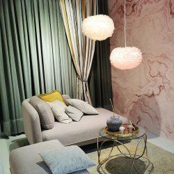 Tapete und Raumgestaltung von colors and more