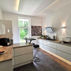 Raumkonzept Küche